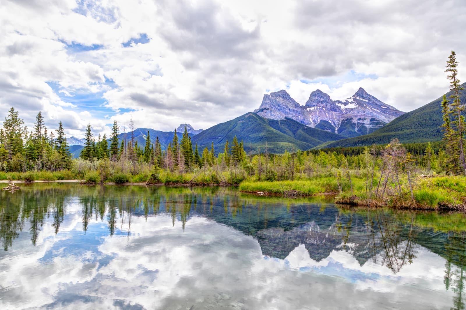 Bow Valley Wildland Provincial Park