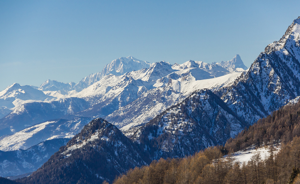 Graian Alps