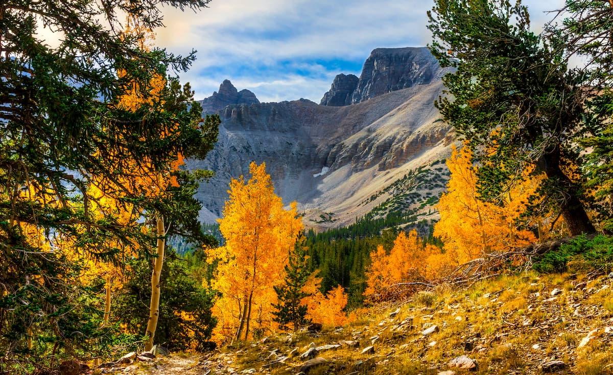 Great Basin Ranges