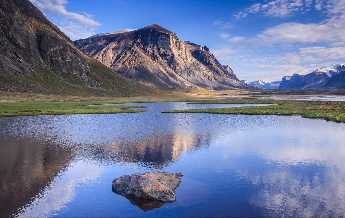 کوه های نووانات