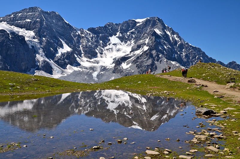 Ortler Italy