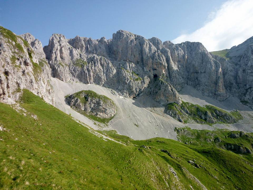 Presolana, Bergamasque Alps