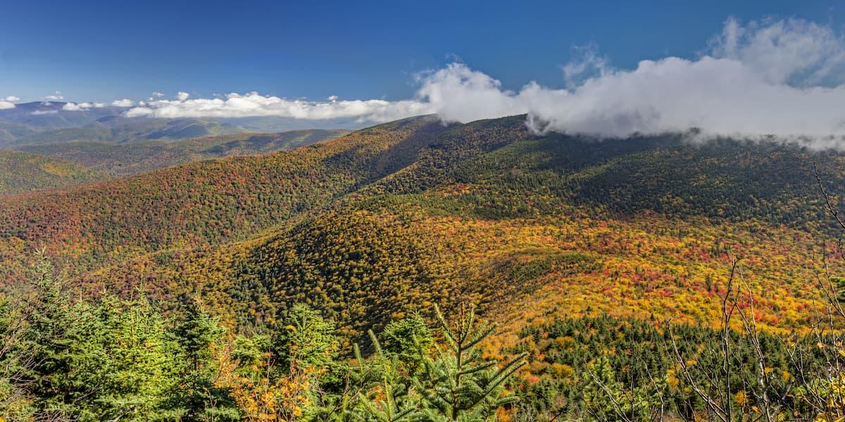 Slide Mountain Wilderness