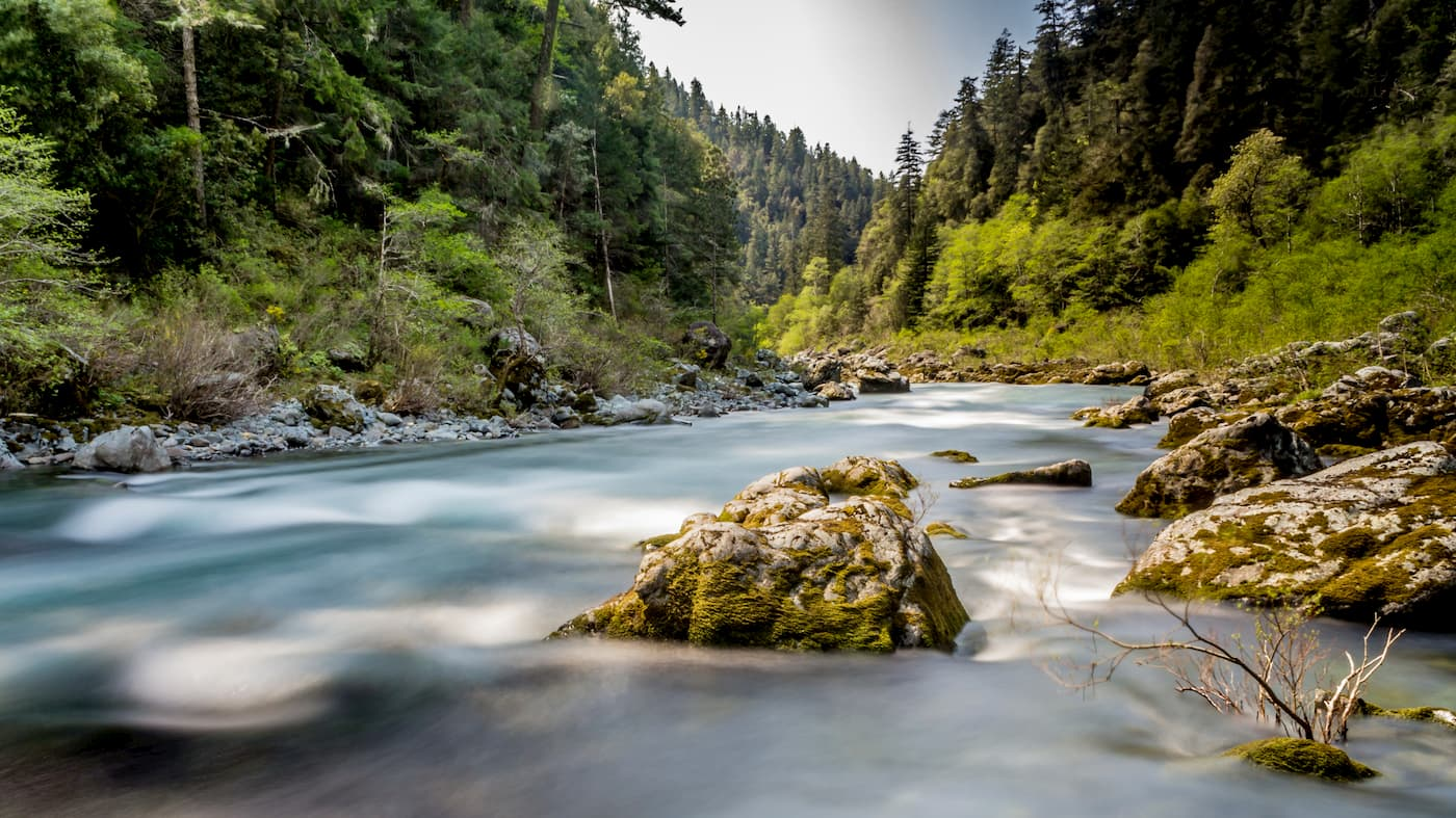 Smith River National Recreation Area