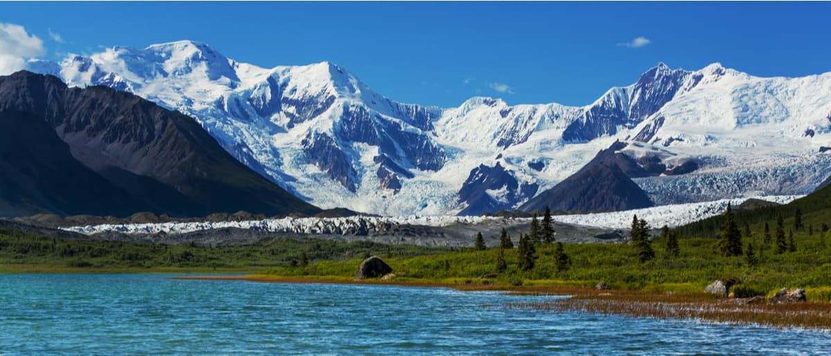 Wrangell–St. Elias National Park