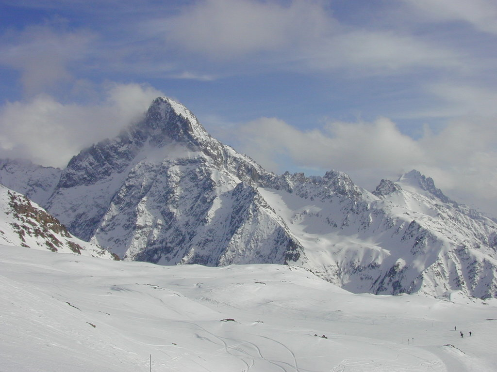 Photo №1 of Aiguille du Plat de la Selle