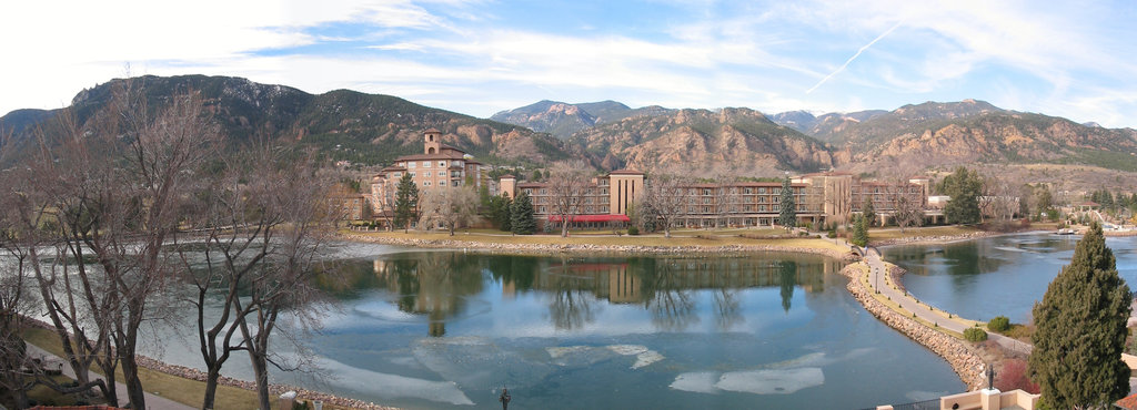 Photo №3 of Cheyenne Mountain