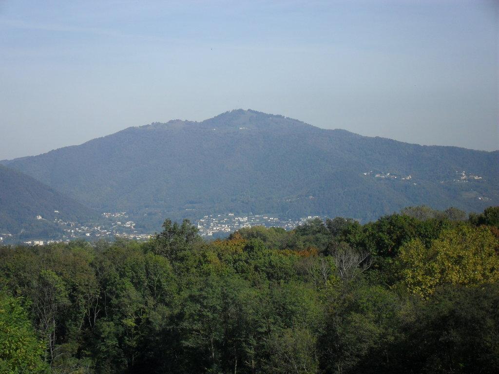 Photo №3 of Monte Bisbino