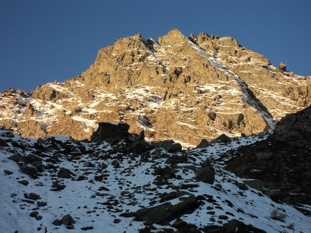 Photo №1 of Monte Manzol