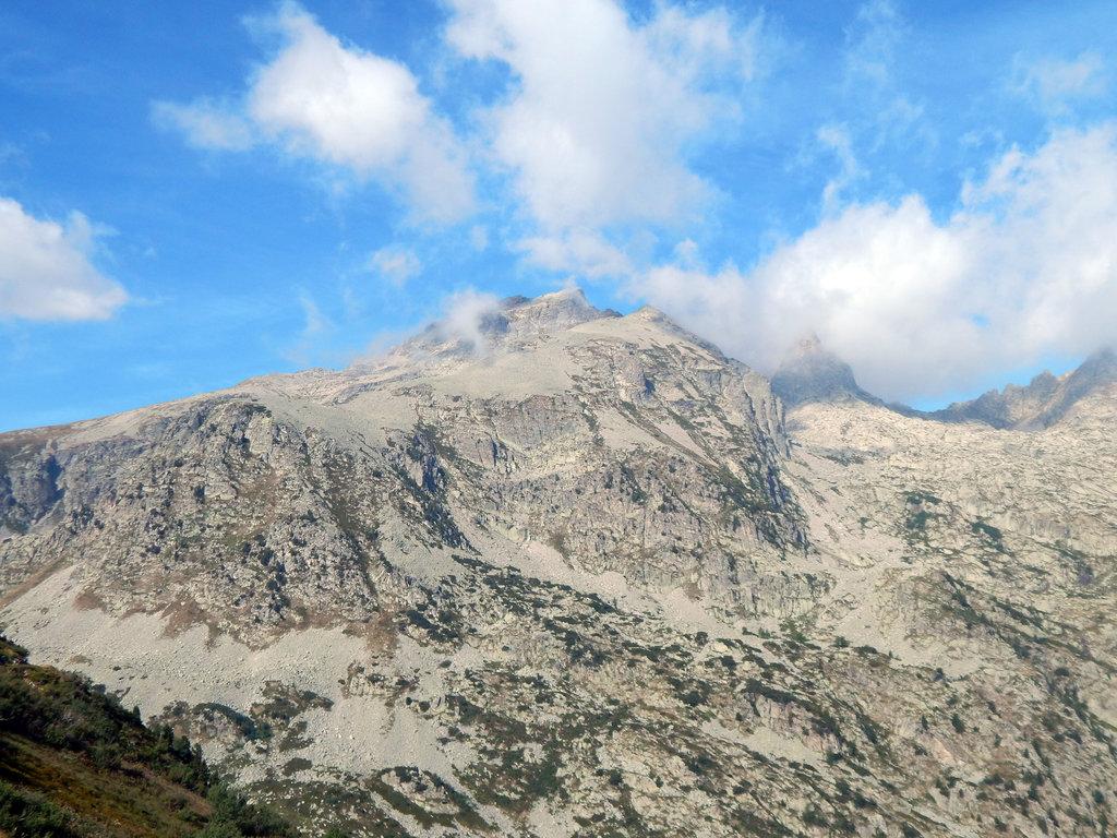 Photo №1 of Rocca dell'Abisso