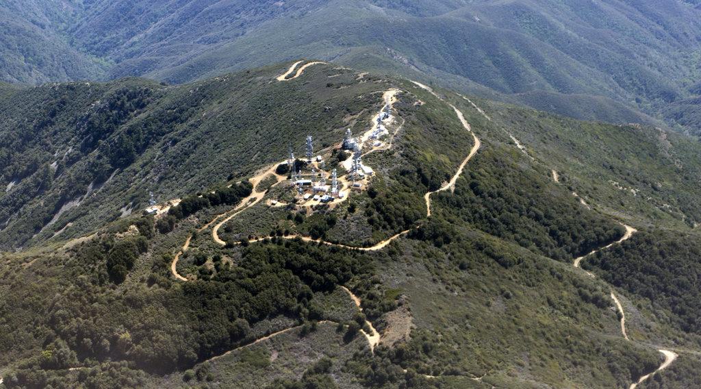 Sierra Club Lower Peaks Committee