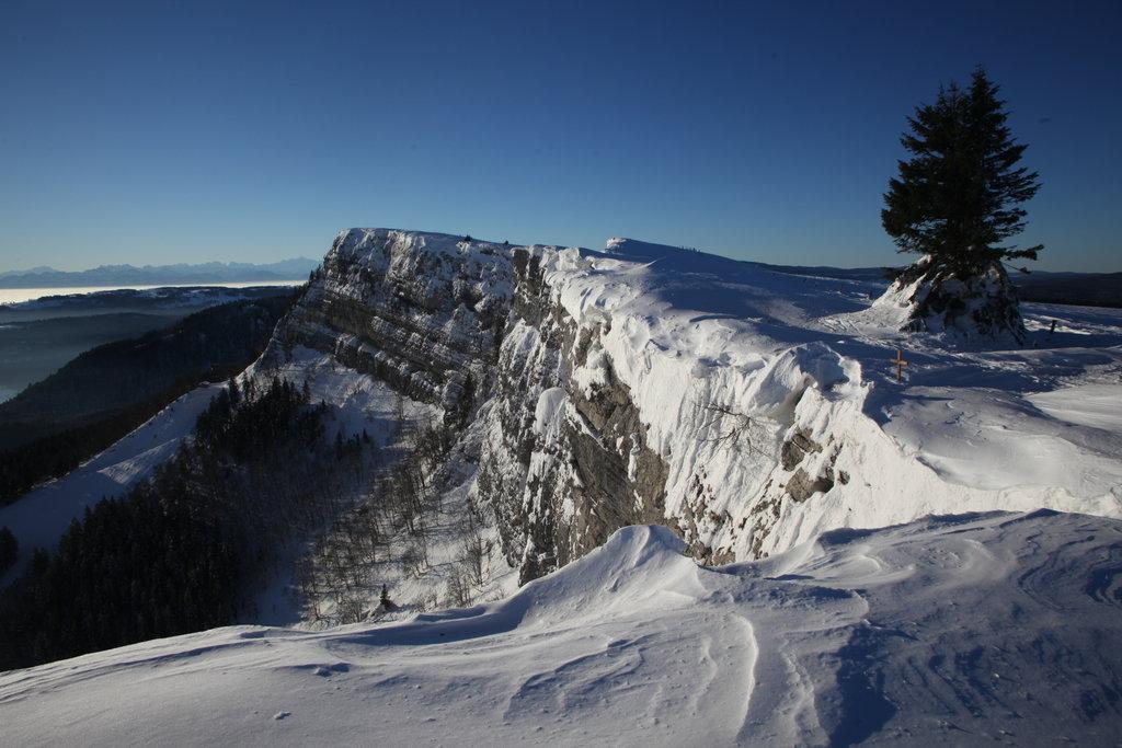Photo №1 of Le Mont d'Or