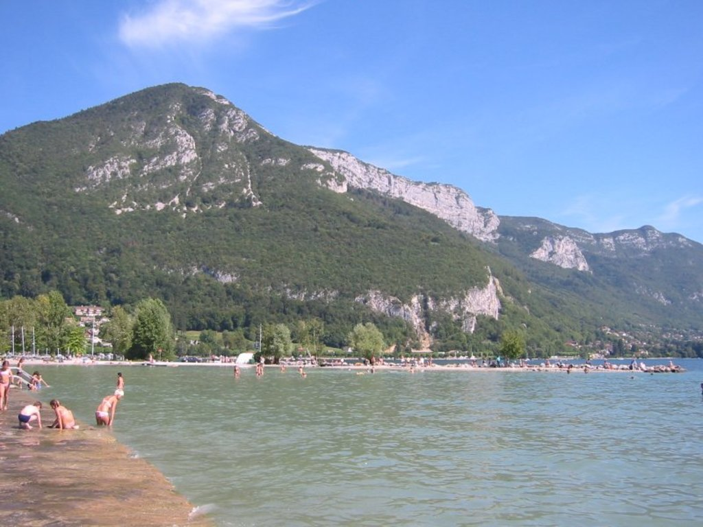 Photo №1 of Mont Baron
