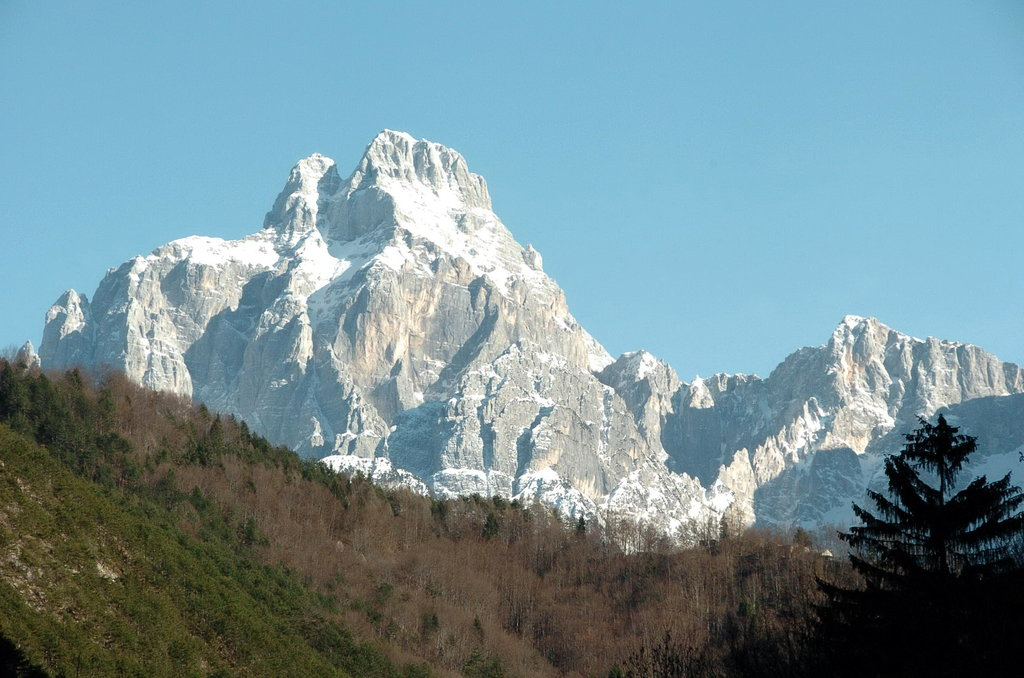 Photo №1 of Torre Nord