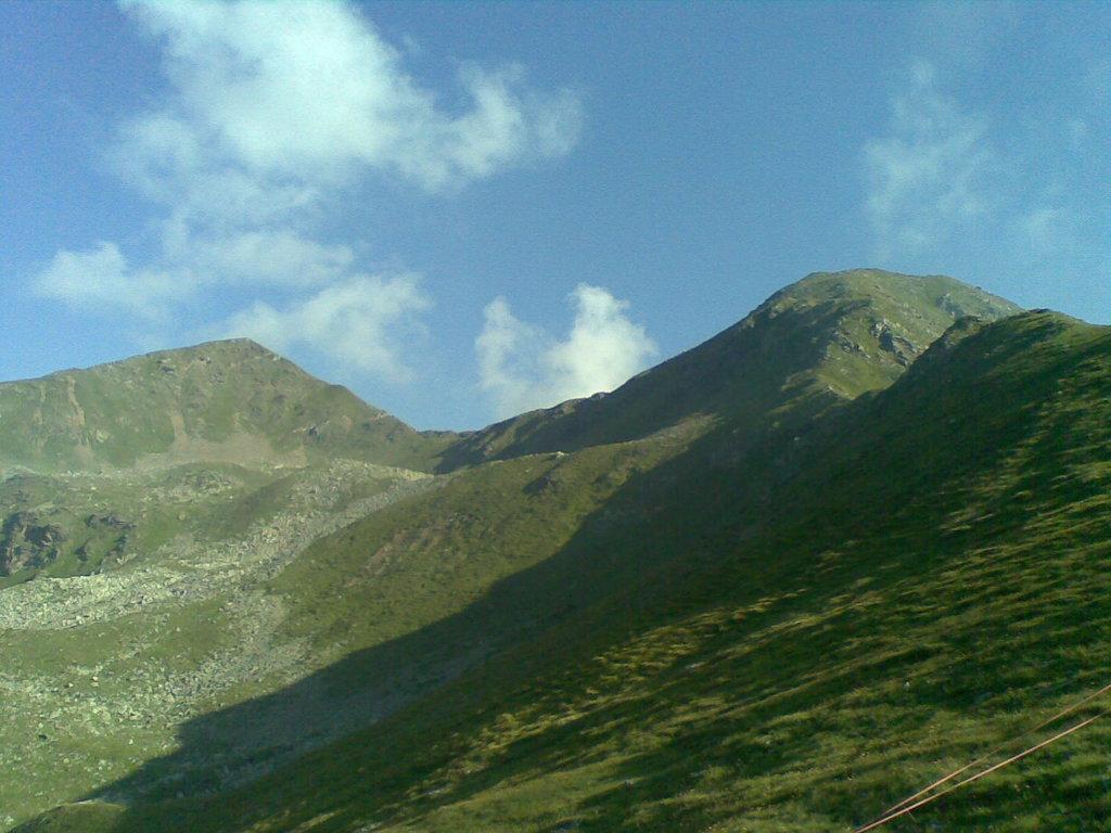 Photo №1 of Karspitze, Cima di Quaira
