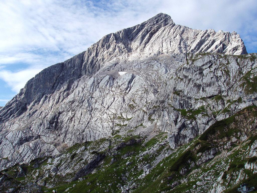 Photo №1 of Alpspitze