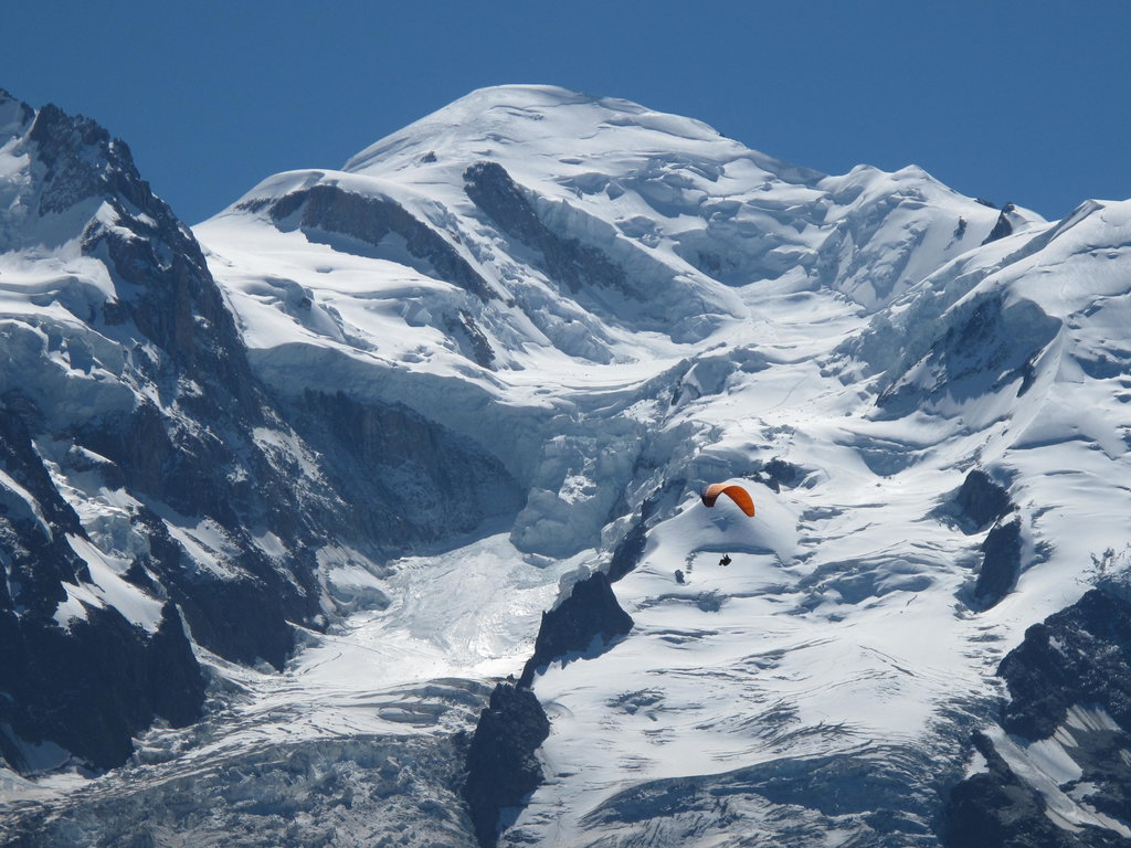 Photo №2 of Mont Blanc