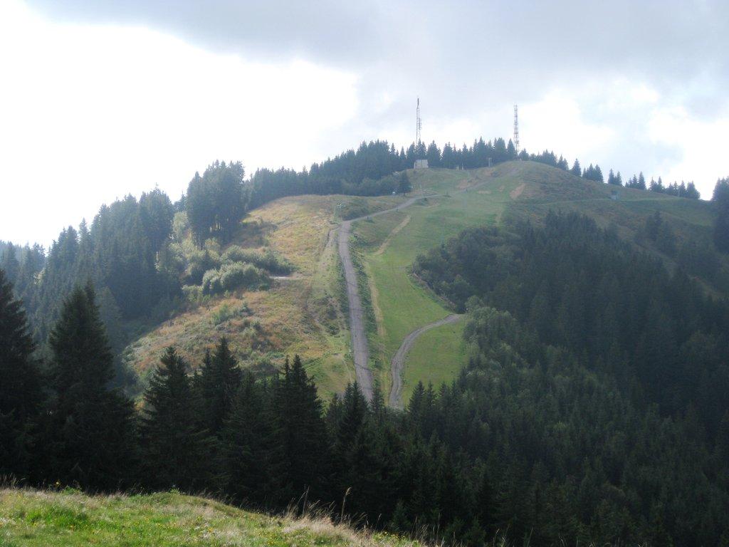 Photo №1 of Dreiländereck