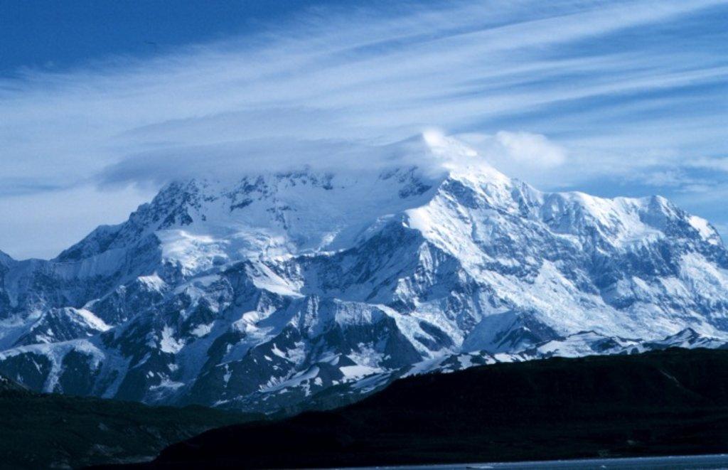 Photo №1 of Mount Saint Elias