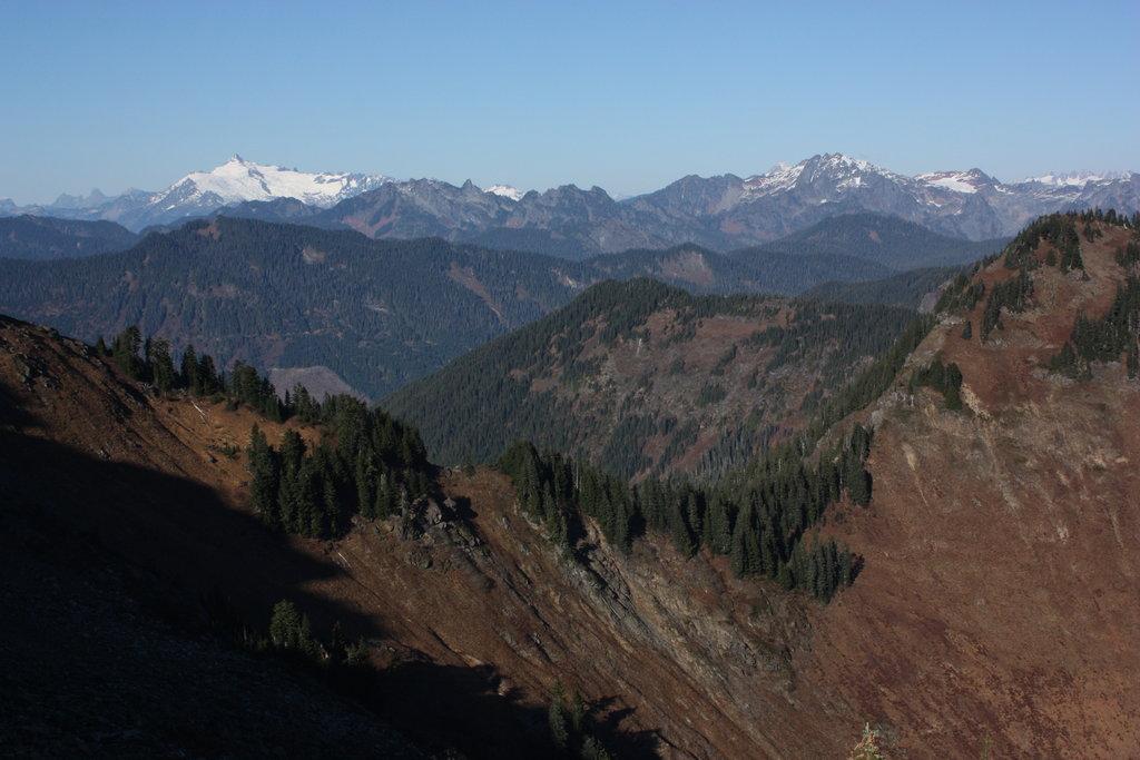 Photo №1 of Bacon Peak