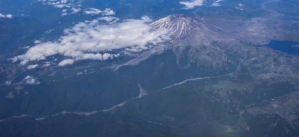 Photo №5 of Mount Saint Helens