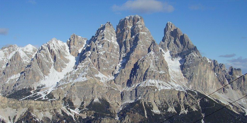Photo №6 of Monte Cristallo