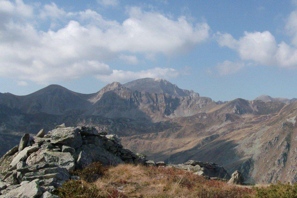 Photo №1 of Monte Mongioie