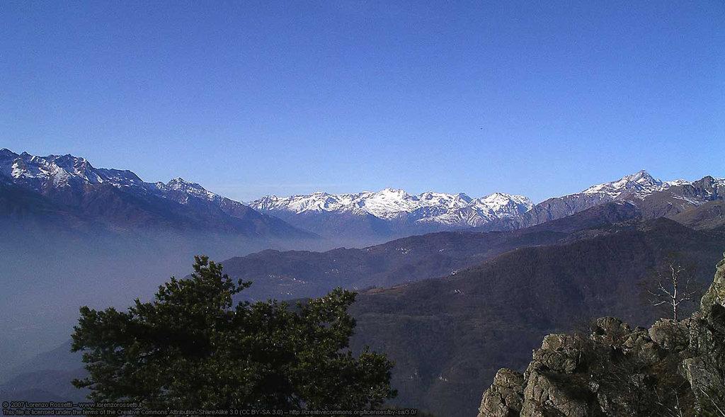 Photo №1 of Rocca d'Ambin