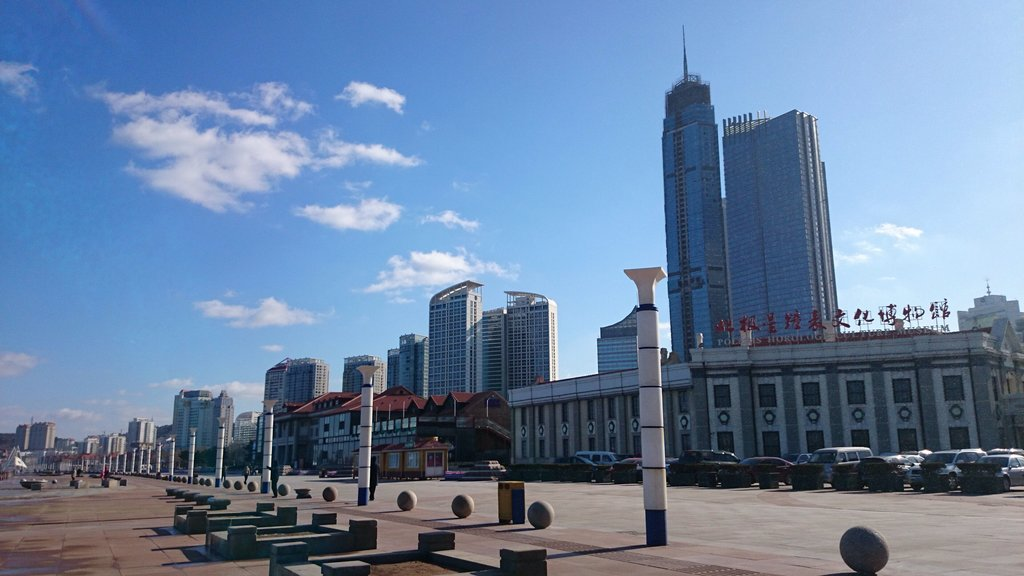 Photo №1 of Yantai Shan
