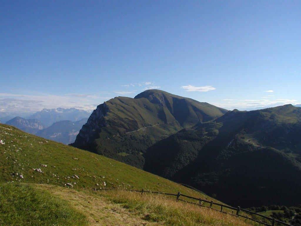 Photo №3 of Monte Baldo - Cima Valdritta