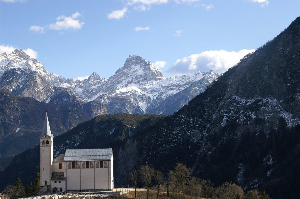 Photo №1 of Monte Duranno