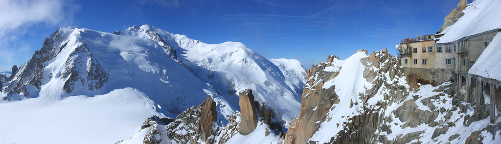 Photo №3 of Mont Blanc