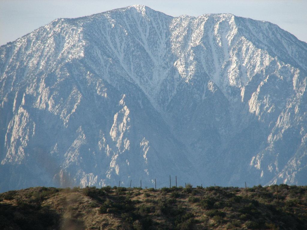 Photo №2 of San Jacinto Peak