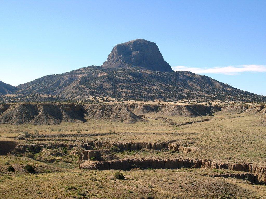 Photo №1 of Cabezon Peak