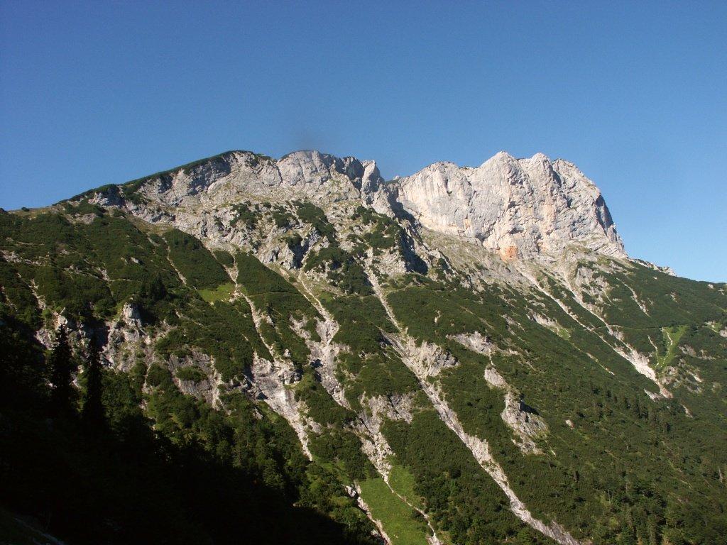Photo №1 of Berchtesgadener Hochthron