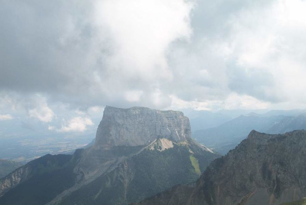 Photo №2 of Mont Aiguille