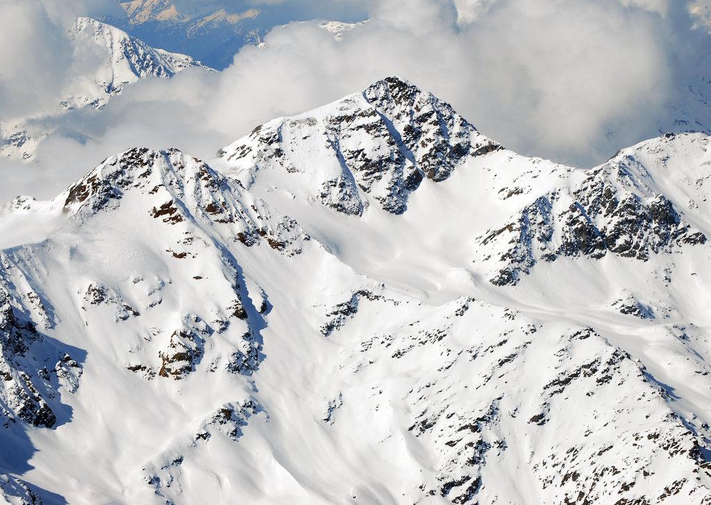 Photo №2 of Monte Confinale