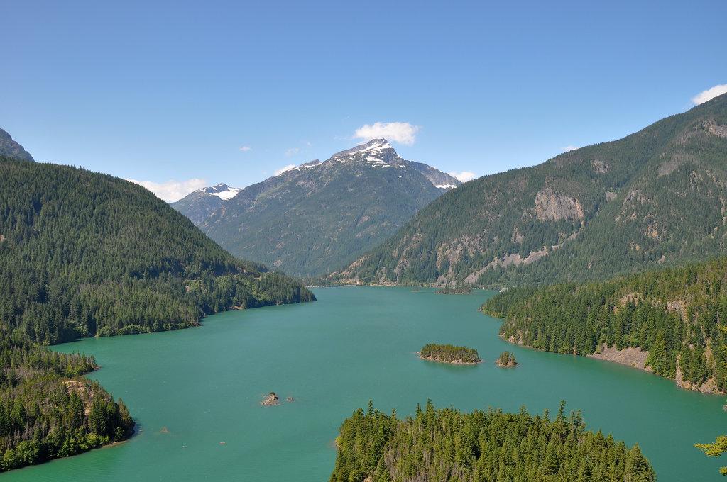 Photo №1 of Davis Peak