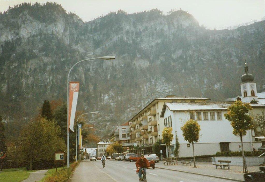 Photo №1 of Haslihorn