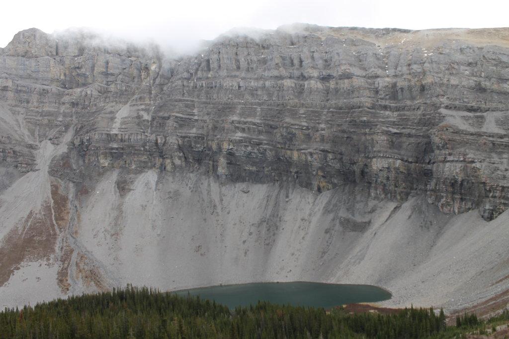 Photo №1 of Mount Bourgeau