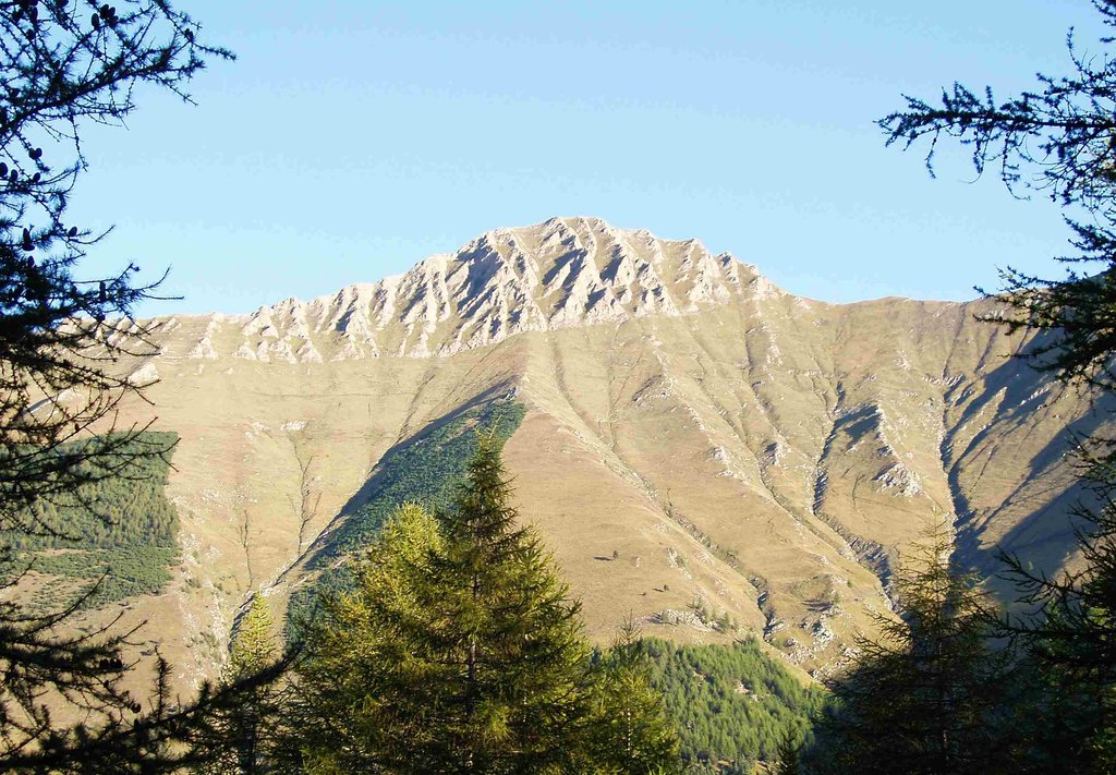 Photo №1 of Monte Pelvo