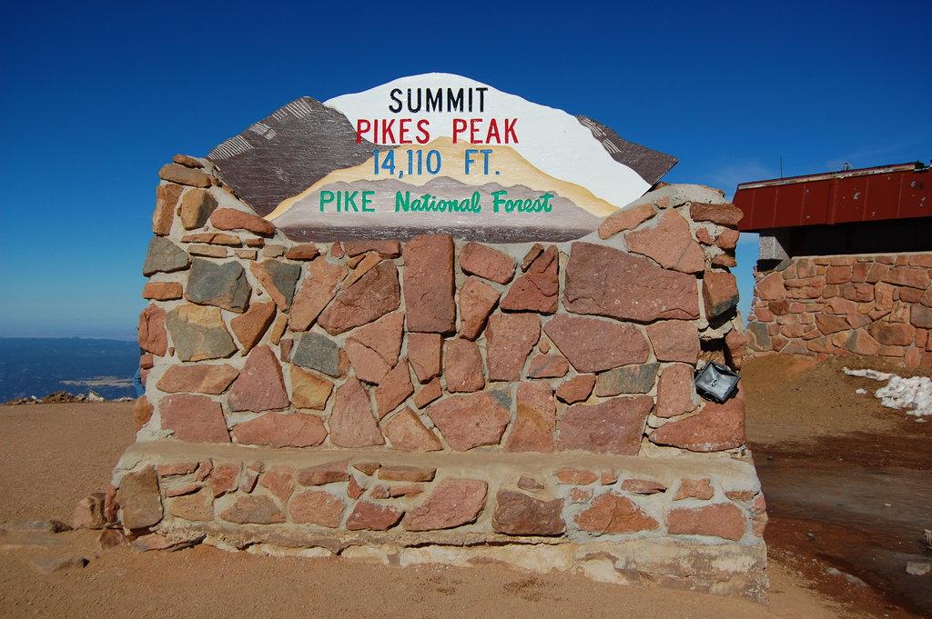 Photo №2 of Pikes Peak