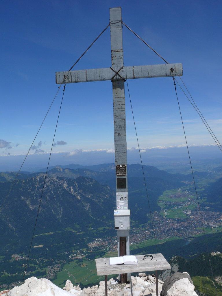 Photo №3 of Alpspitze