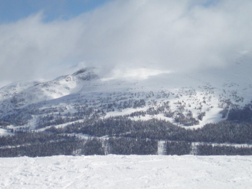 Photo №3 of Blackcomb Peak