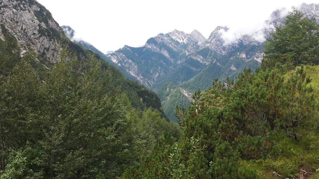 Photo №1 of Monte Cornaget
