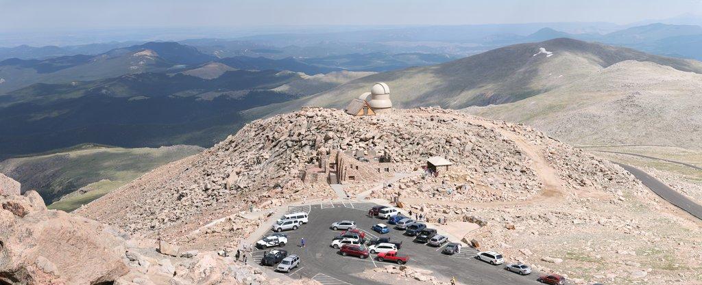 Photo №5 of Mount Evans