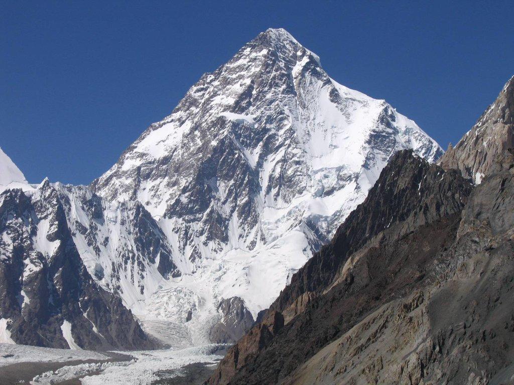 Photo №1 of K2
