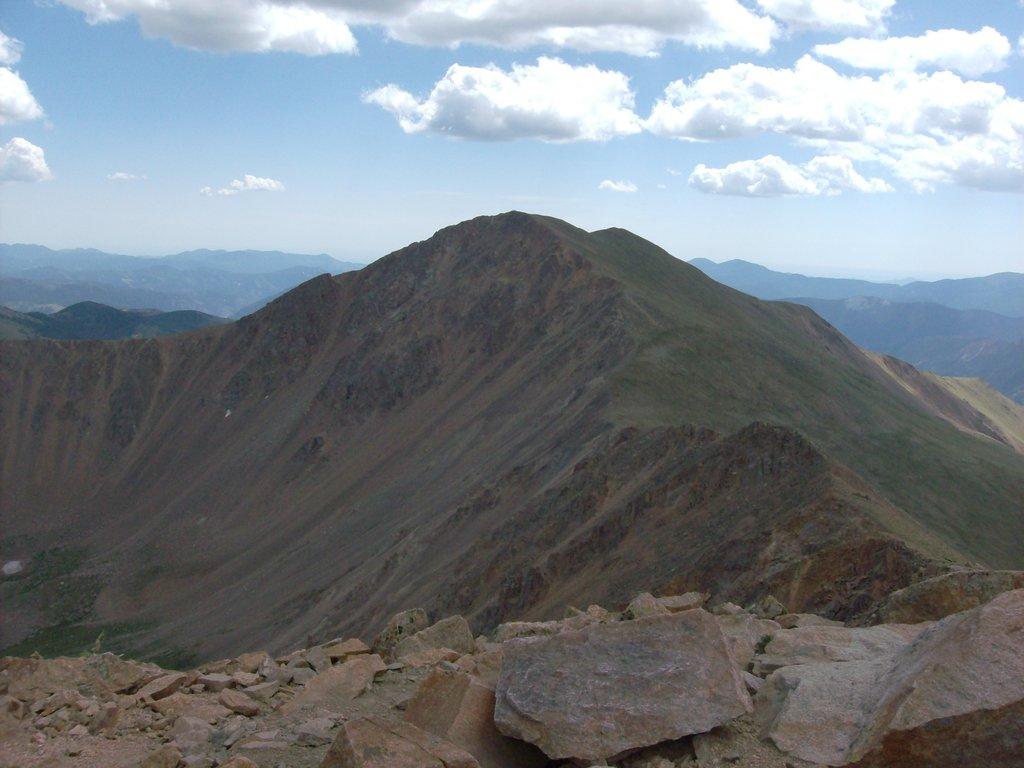 Photo №1 of Bard Peak