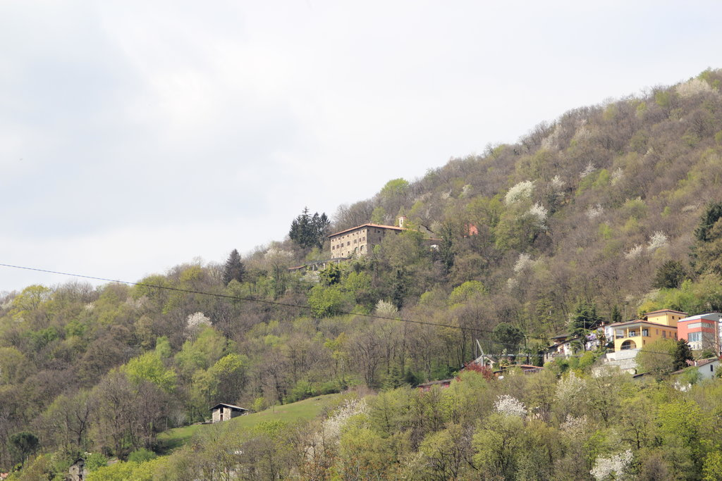 Photo №1 of Monte Bigorio