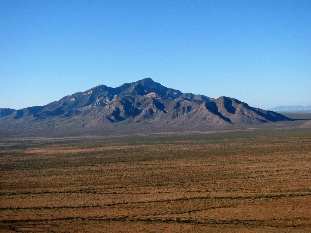Photo №2 of Big Hatchet Peak